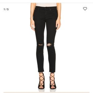 MOTHER LOOKER ANKLE FRAY GUILTY AS SIN SZ 29